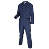 MCR Safety® Max Comfort™ FR Contractor Coveralls, Size 46