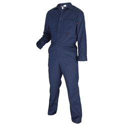 MCR Safety® Max Comfort™ FR Contractor Coveralls, Size 54