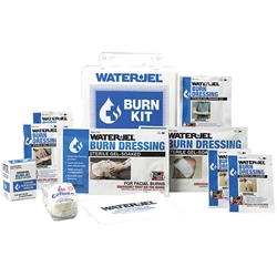 Water-Jel® Industrial/Welding Burn Kit